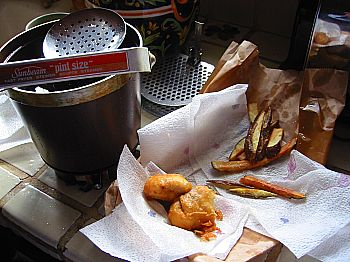 blog_pintsizefryer.jpg making fish and chips in a presto fry baby