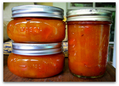 homemade apricot jam Apricot Preserves Recipe: Jam Making as Alchemy